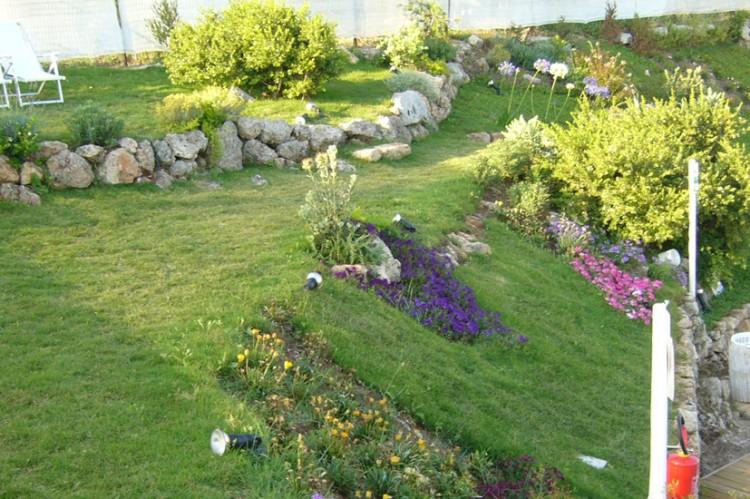 Giardini rocciosi immagini finest muro a secco with - Immagini giardini rocciosi ...
