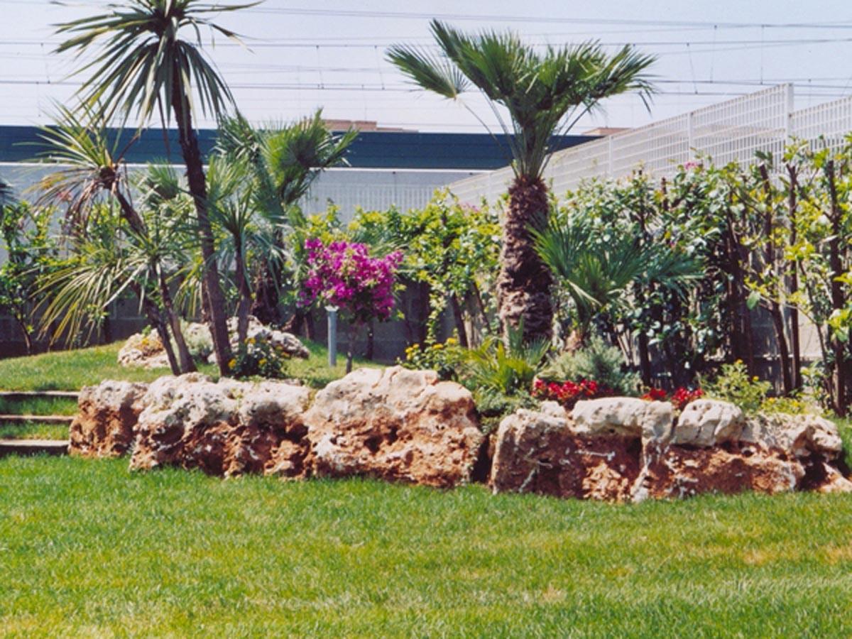 Giardini rocciosi centro verde giardini - Giardini rocciosi immagini ...